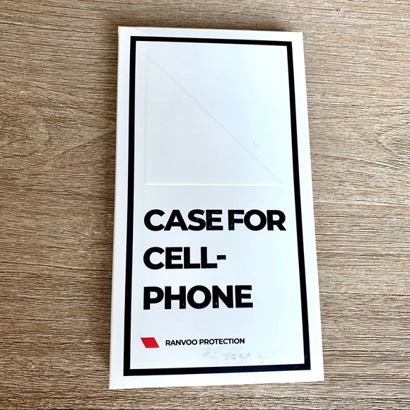 Cell phone case clear - iPhone  11